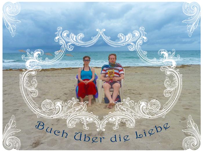 Beach-Zusammen-Faces