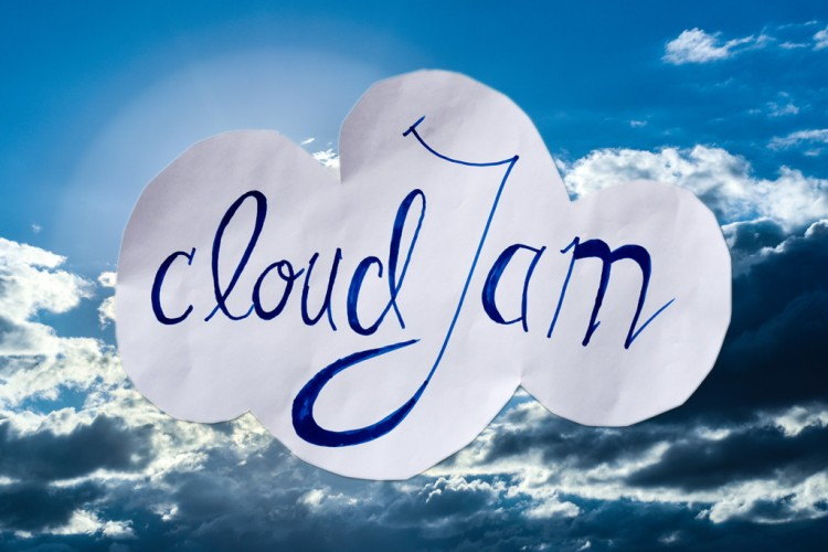 Cloud JAM Clouds 1024